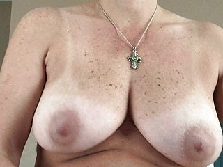 My Wife Giving Me A Handjob - Hot Wet Pussy On Me