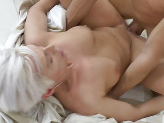 Taboo Sex With Sexy Mom And Strong Son