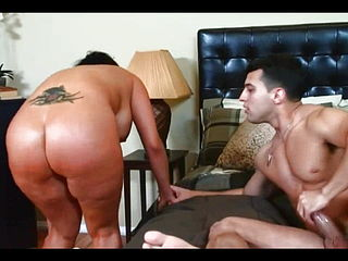 45 Mature Riding Young Boy