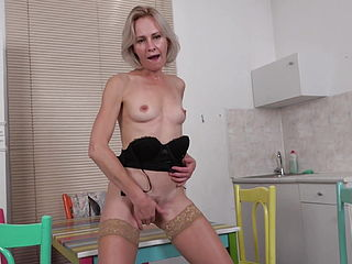 Taboo Sex With Hot Mature MILF