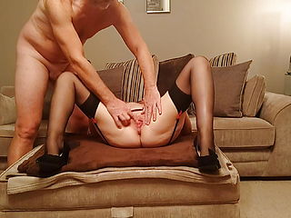 Debbie And Nick Amateur Sex