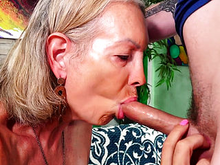 GILF Super Sexy Pleasures Younger Lover