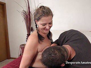 Casting Big Tits Milf Shan Desperate Amateurs