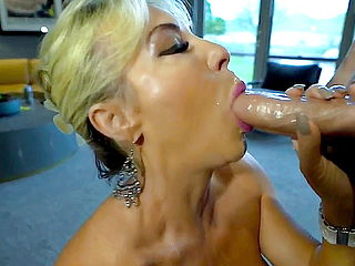Massive Facial Cumshot 170