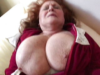 Can039;t Believe I Got To Fuck This Exploited 83yo GILF