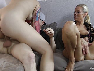 I Fuck My Stepdaughter039;s Friend Part 2