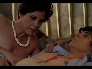 Hot Mom And Son Scene From Movie