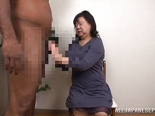 Grandma Getting Beaten Gonzo Missionary In Matured Sex