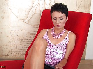 Speaking, did milf asshole maturbation excellent and