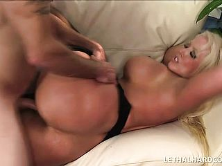 Super Huge Titted Cougar Flashes Her Daughters In Law Paramour How A Real Dame Boinks