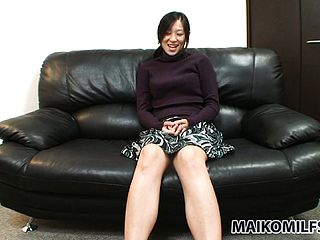Crazy Asian Nymph Unwraps Off Her Clothes To Expose The Contours Of Her Ultra Cute Bod