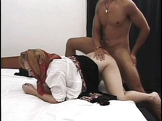 Insatiable Mature Damsel With Thick Breasts Luvs To Get Her Cunt Boned Firm From Behind