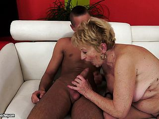 Mischievous Woman Malya Makes No Try To Fight Back A Youthfull Fellow With A Large Manmeat