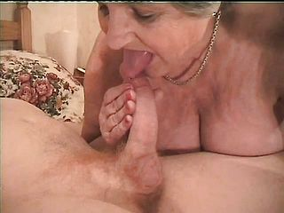 Mature Chunky Grandma Opens Up Her Gams And Hopes For A Deep Boinking