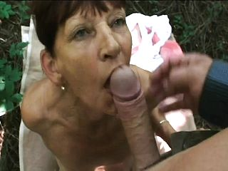 Obscene Mature Nymphomaniac Inci Has Lovemaking With A Junior Stud In The Outdoors