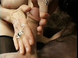 Sugary Mature Nymph Deepthroats Her Mans Pecker And He Plows Her Flamy Snatch