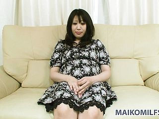 Asian Ultra Cutie Slides Out Of Her Sundress And Gets Vibrates Over Her Underpants