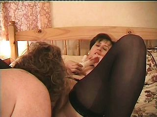 Horny Older Alison Will Rail Any Willing Lollipop That Comes Her Way