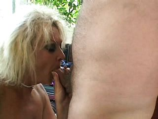 Chunky Mature Damsel Likes Throating A Insane Studs Furry Pummel Stick